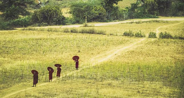 Hidden Wonders Of Laos
