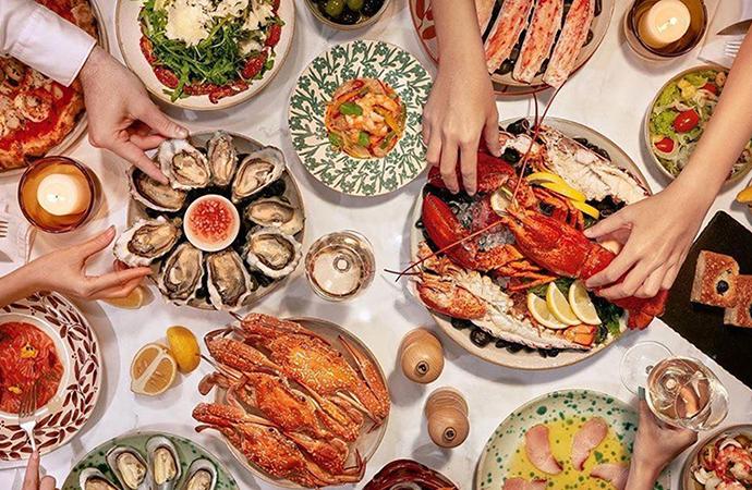 Culinary Tour Of Vietnam