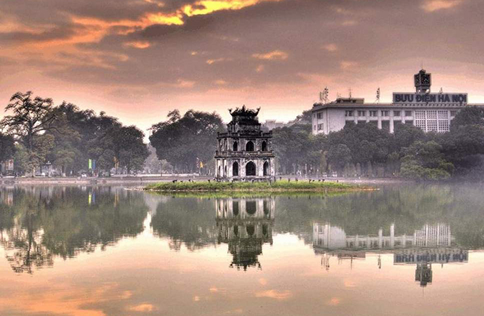 Overnight Excursion in Hanoi