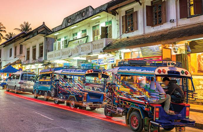 Vietnam & Laos Discovery 16 Days