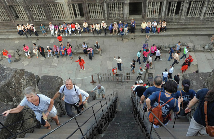 Timeless Wonders of Vietnam, Cambodia & the Mekong