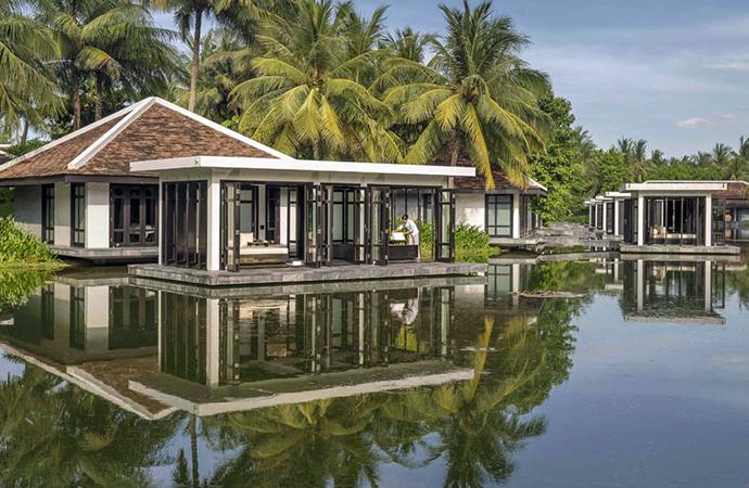Four Seasons Resort The Nam Hai – Hoian