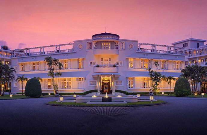 La Residence Hotel and Spa Hue