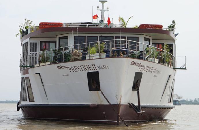 Mekong Prestige Cruise