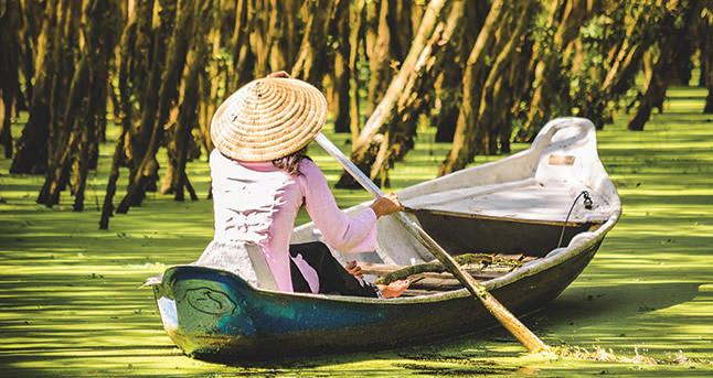 Cultural Highlights Of Vietnam