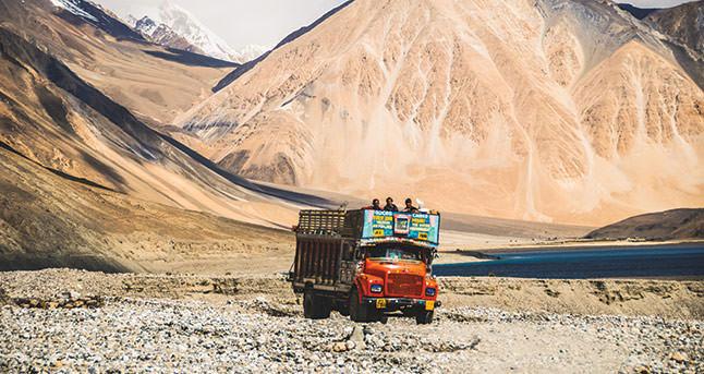 Ladakh Adventurer
