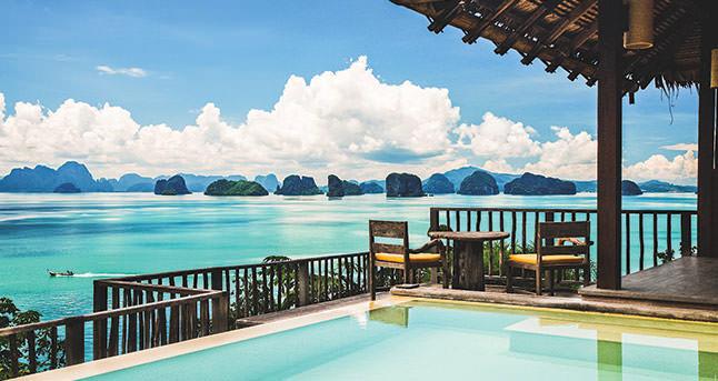 Thai Indulgence – A Deluxe Honeymoon